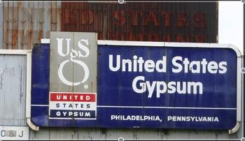 U S  Gypsum